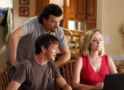 Watch Eastbound & Down Season 1 Episode 3 Online