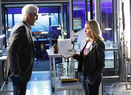 Watch CSI Season 15 Episode 9 Online