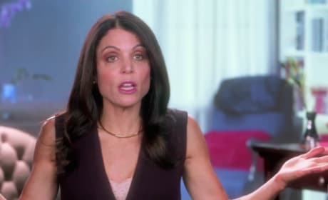 Bethenny's Confused - The Real Housewives of New York City