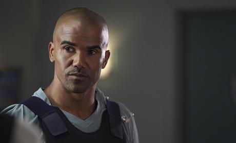 Morgan Is Warned - Criminal Minds