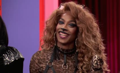 RuPaul's Drag Race Season 12 Episode 9 Review: Choices 2020