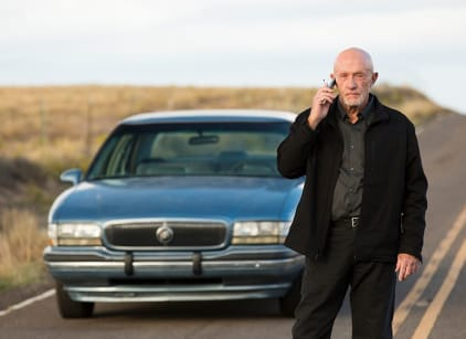 Watch Better Call Saul Season 3 Episode 3 Online