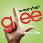 Glee cast superstition