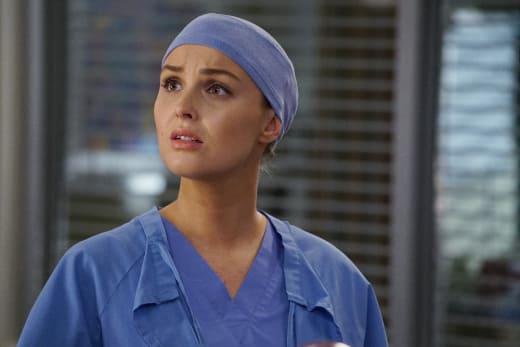 Oh, Jo! - Grey's Anatomy Season 13 Episode 14