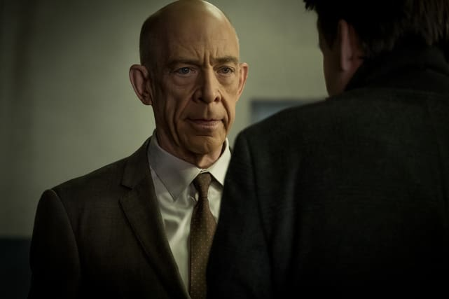 J.K. Simmons - Counterpart