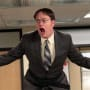 The Fire Drill - The Office