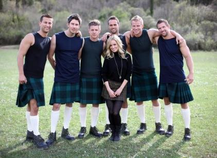 Watch The Bachelorette Season 8 Episode 6 Online