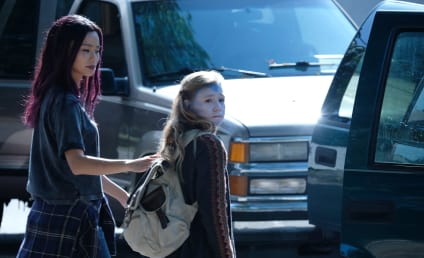 TV Ratings Report: The Gifted Hits New Low