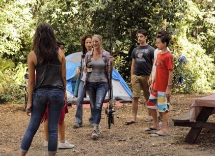 Watch The Fosters Season 2 Episode 14 Online