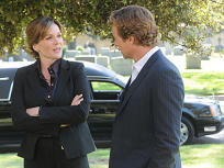 The Mentalist Season 4 Episode 11