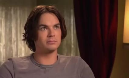 Tyler Blackburn Previews Move to Ravenswood, Future of Haleb and More