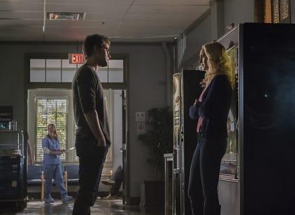 Watch The Vampire Diaries Season 6 Episode 12 Online