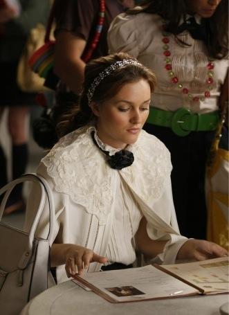 Miss Blair