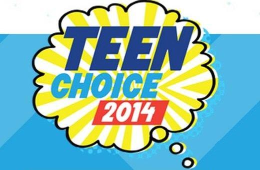 Teen Choice 2014 Logo