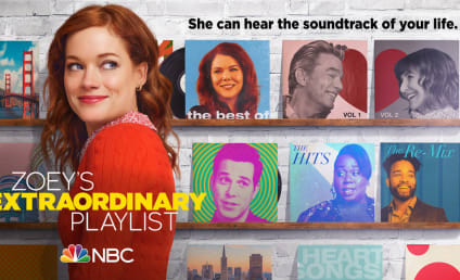 Is Zoey's Extraordinary Playlist the Perfect Musical TV Show?