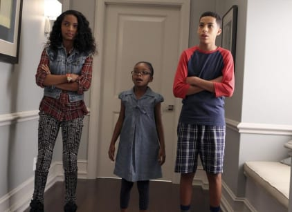 Watch black-ish Season 1 Episode 5 Online