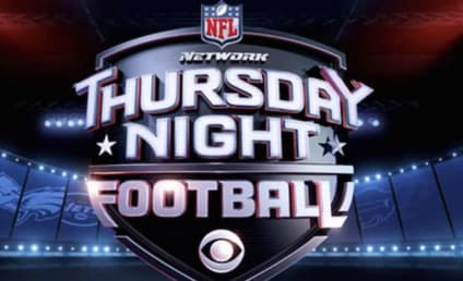 Fox Closes Five-Year Deal To Broadcast Thursday Night Football