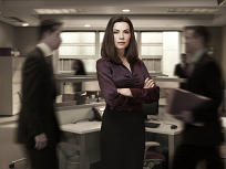 The Good Wife Season 3 Episode 12