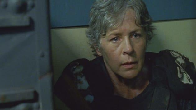 Hide And Seek - The Walking Dead Season 8 Episode 4