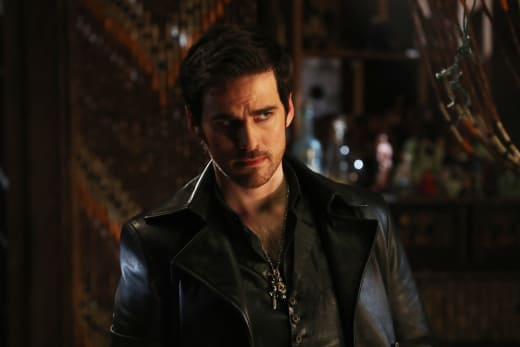 How did I get here? - Once Upon a Time Season 6 Episode 15