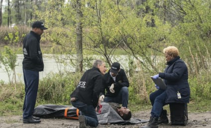 Watch NCIS: New Orleans Online: Season 7 Episode 1