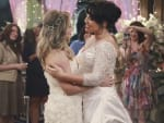 Callie and Arizona Wedding Dance