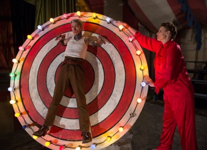 Watch American Horror Story Season 4 Episode 6 Online