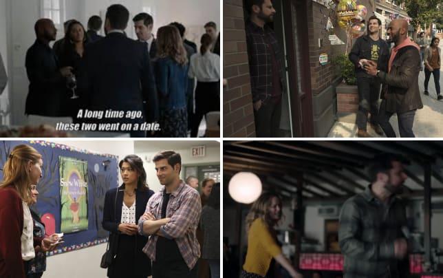Mingling a million little things season 1 episode 1