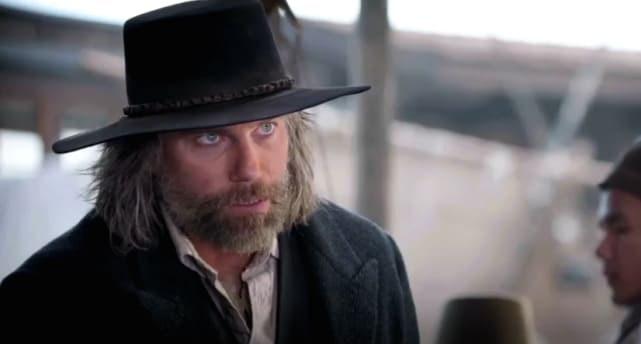 News about his family hell on wheels