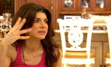 Watch The Real Housewives of New Jersey Online: Picking Sides