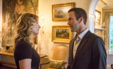 Returning Home - NCIS: New Orleans