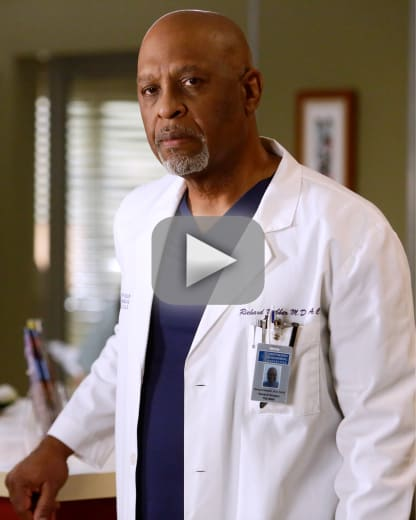 Watch Grey\'s Anatomy Online: Season 13 Episode 11 - TV Fanatic