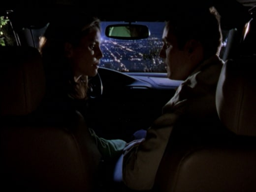 Lover's Lane - Buffy the Vampire Slayer Season 2 Episode 15