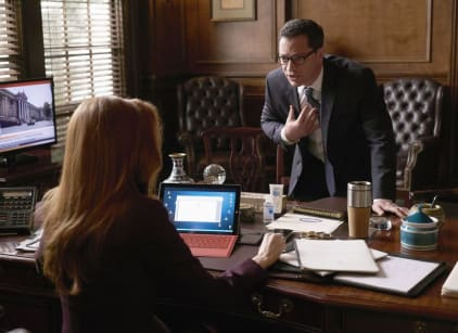 Watch Scandal Season 5 Episode 15 Online