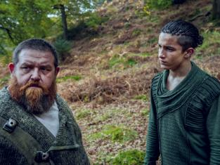 Bajie and M.K. Have a Plan - Into the Badlands