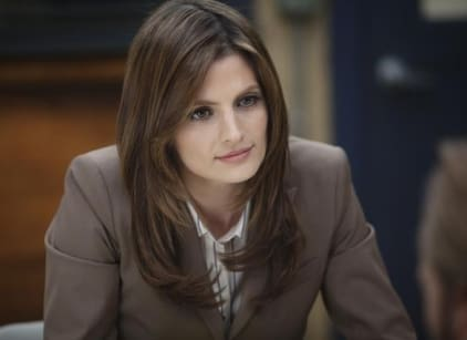 Watch Castle Season 3 Episode 7 Online