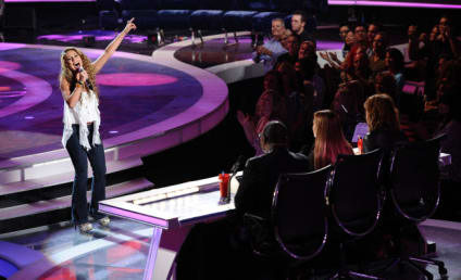 American Idol: Down to Two!