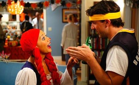 Raggedy Ann's Halloween