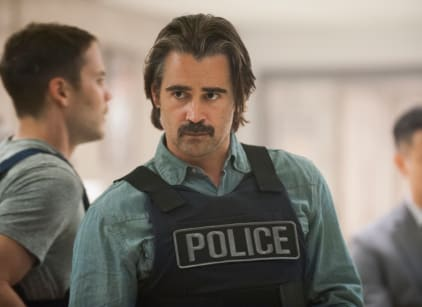Watch True Detective Season 2 Episode 4 Online
