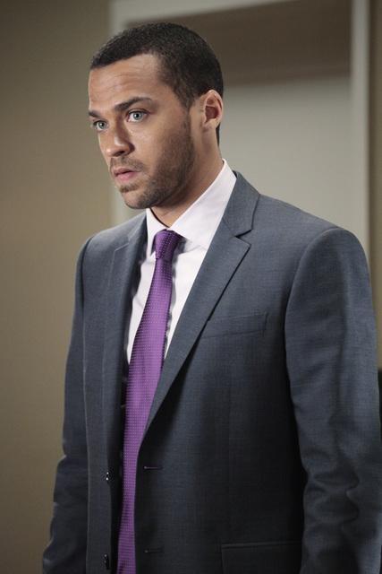 Jackson Suits Up