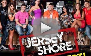 Jersey Shore Family Vacation: They're Baaaaack!!!