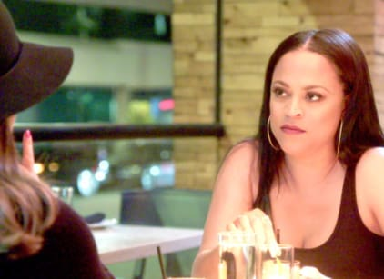 Watch Basketball Wives Season 6 Episode 14 Online