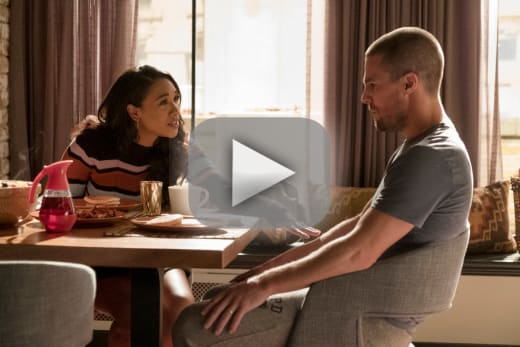 Watch The Flash Online: Season 5 Episode 9