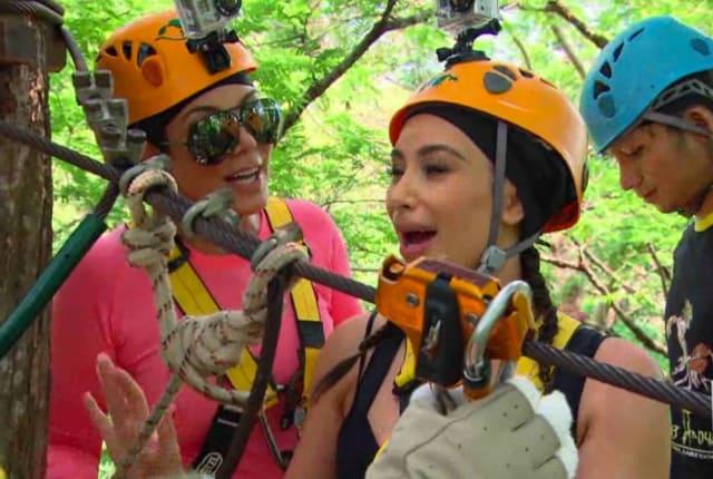 Watch Keeping Up With The Kardashians Season 9 Episode 14 Online Tv Fanatic