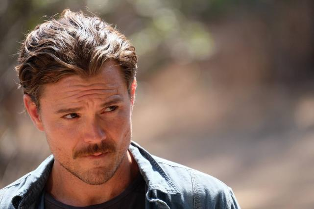 Martin Riggs - Lethal Weapon