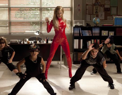 As Britney