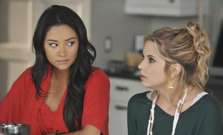 Emily vs. Hanna