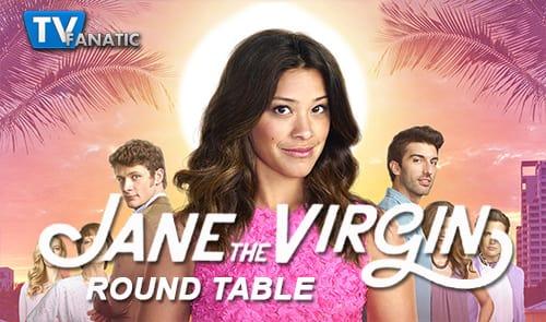 Jane the Virgin RT - depreciated -