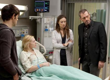 Watch House Season 6 Episode 14 Online