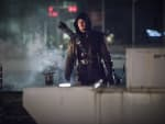 Heir to the Demon - Arrow Season 3 Episode 21